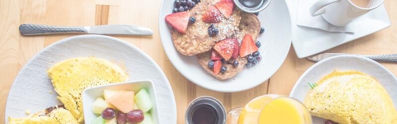 Alusta oma nädalat parimate maitsetega